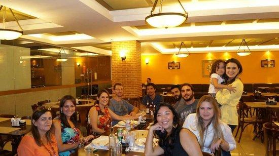La Finestra Restaurante e Pizzaria