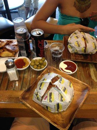 Burger Bar 39
