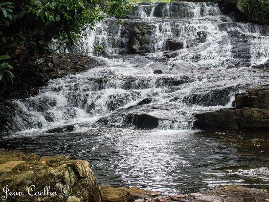 Cachoeira do Rio do Engenho ( Cachoeira do Cleandro )
