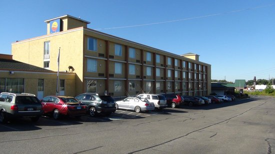 Comfort Inn-Pocono Mountain: Comfort Inn Pocono Mountain.