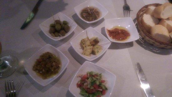 Restaurant La Gondole