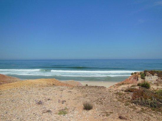Praia D'El Rey Marriott Golf & Beach Resort: Playa