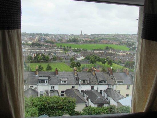 Serendipity House : Camera con vista