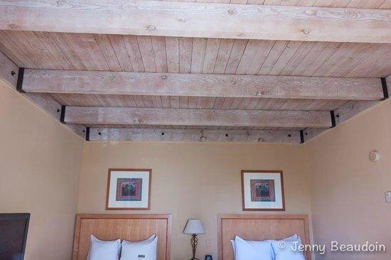 DoubleTree Resort by Hilton Paradise Valley - Scottsdale: plafond très joli