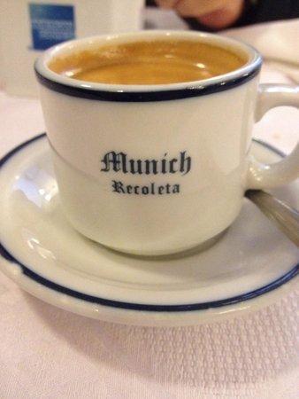 Munich Recoleta