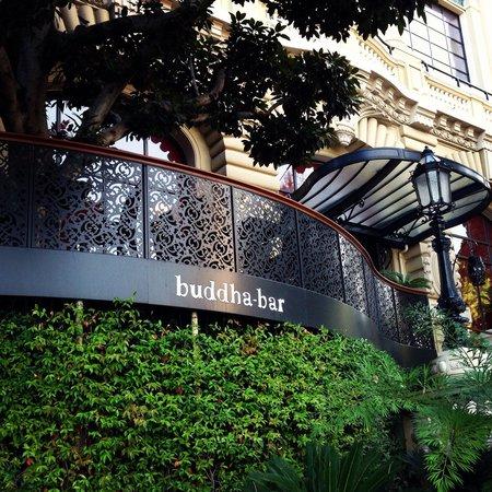 Buddha Bar: Buddha-bar
