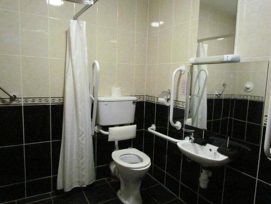 Donegal Manor: Bagno