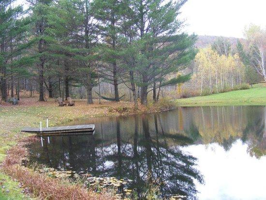 Moose Meadow Lodge: Beautiful place!