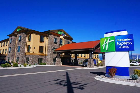 Holiday Inn Express Hotel And Suites Belgrade: Exterior appearance