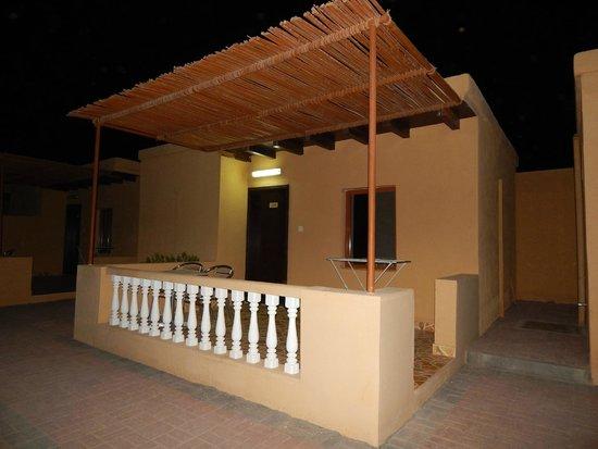 Wadi Shab Resort : Camera