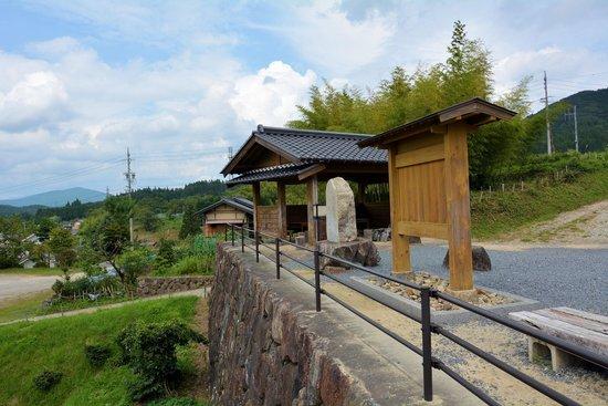 Makago Jinjojo Observatory: 馬籠上陣場