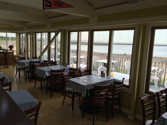 Horizons On The Bay East Sandwich Restaurant Reviews Phone Number Photos Tripadvisor