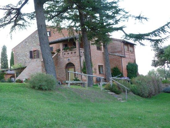 Agriturismo Villa Mazzi: Una delle case