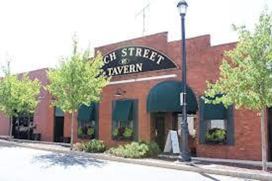 Restaurants On Arch Street In Hartford Connecticut
