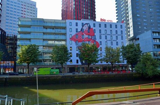 Ibis Rotterdam City Centre: Ibis Rotterdam