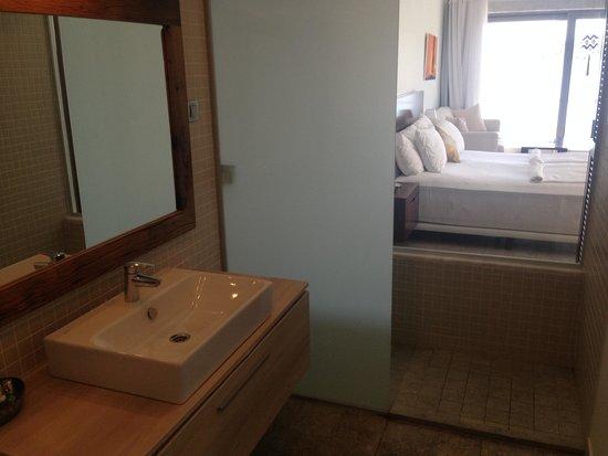 The Doria Hotel: banyo