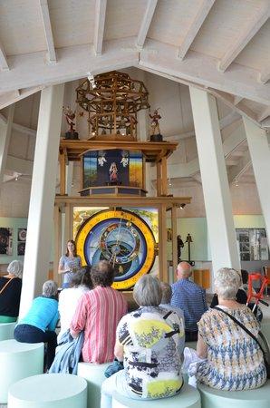 Ostaderstraat 23 5721 Wc Asten.Een Kunstwek Picture Of Museum Klok Peel Asten
