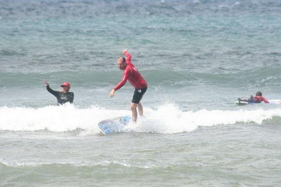 Maui Beach Boys: Dad