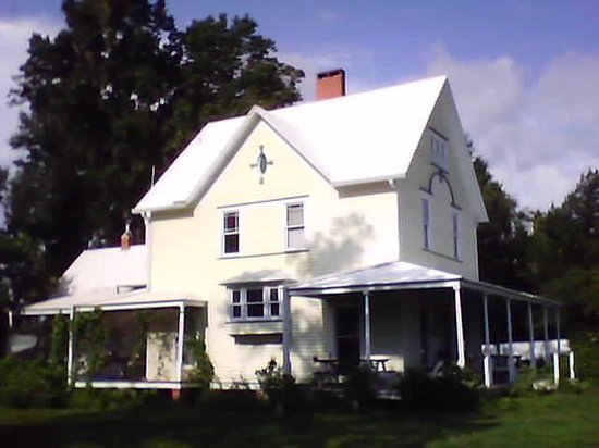 Stockton-Lindquist House