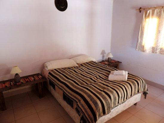 Hostal Milmahuasi : Habitación 2º piso