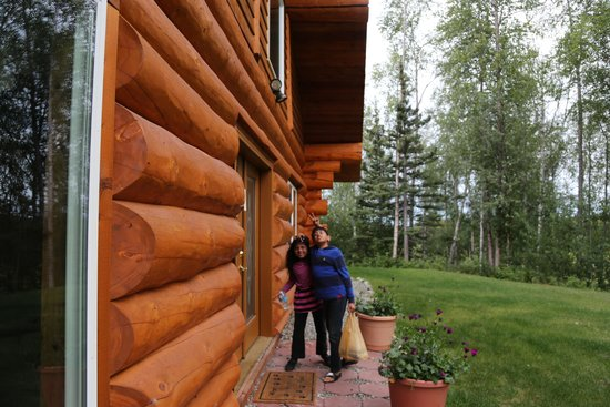 Alaska's Wasilla Bed and Breakfast: Wasilla Bed and Breakfast