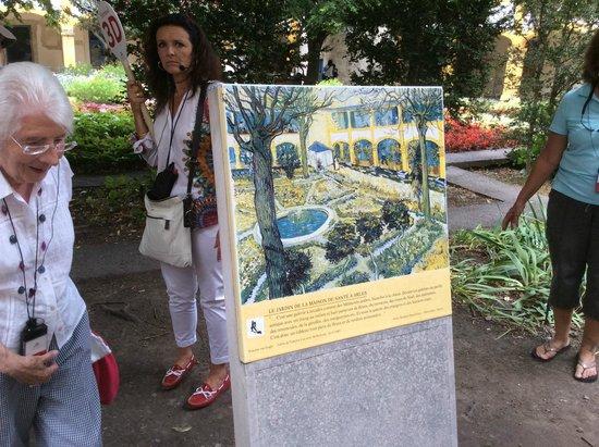 Espace Van Gogh: Espaço Van Gogh