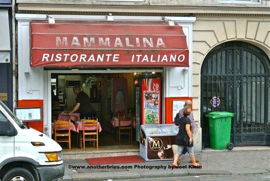 Mammalina