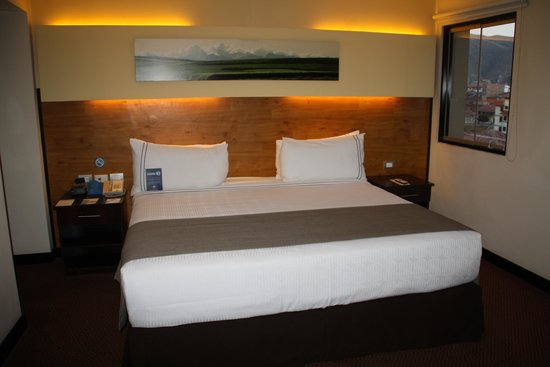 Sonesta Hotel Cusco: Sonesta Cuzco 1