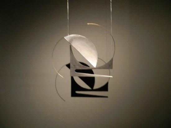 Ciccillo Matarazzo Pavilion : Obra exposta.