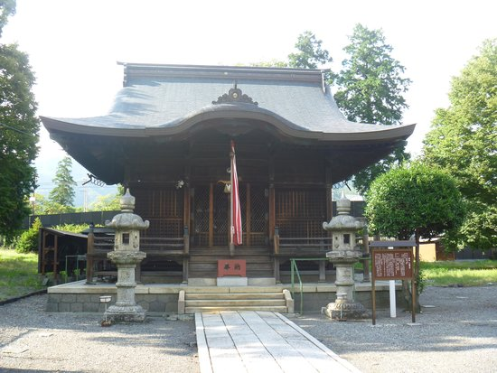Hachiman Shrine