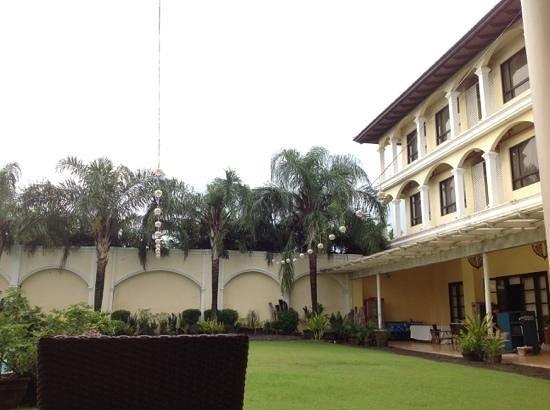 Planta Centro Bacolod Hotel & Residences: Planta Centro Bacolod