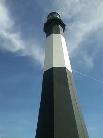 Tybee Island Lighthouse Museum: Lighthouse