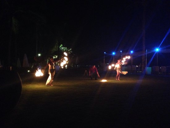 ENVY Bali : An evenings entertainment
