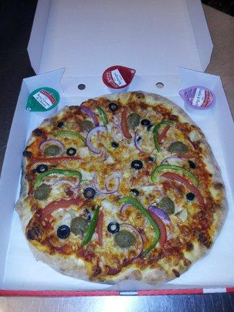 Flames Fastfood Aylesbury Restaurant Reviews Photos