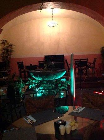 Fachada Do Restaurante Picture Of Casa De Los Munecos