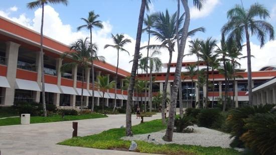 Barcelo Bavaro Palace : hotel