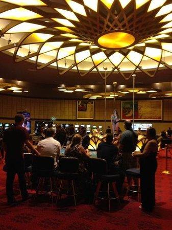 Barcelo Bavaro Palace : casino