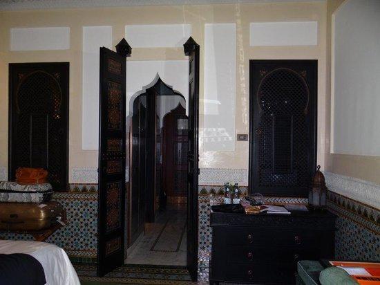 Magnifique piscine picture of la mamounia marrakech marrakech tripadvisor - Prix chambre hotel mamounia marrakech ...