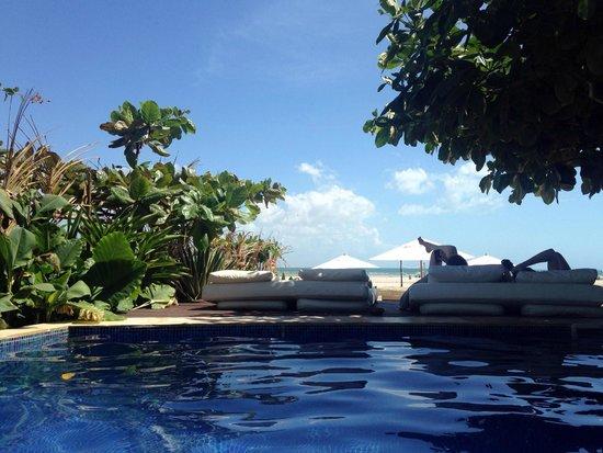 Casa na Praia : Paradise
