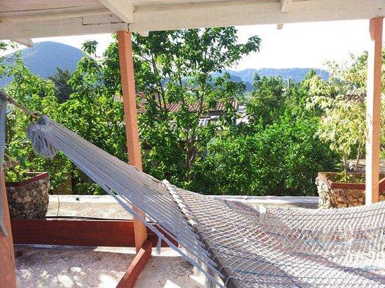 Casa Papo y Niulvys: Vista desde azotea