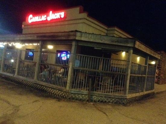 Huber Heights (OH) United States  City pictures : ... the deck. Picture of Cadillac Jack's, Huber Heights TripAdvisor