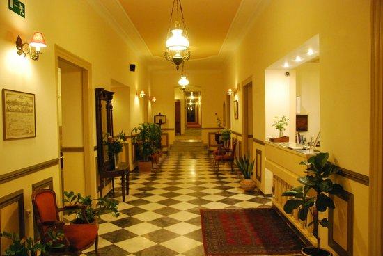 Halepa Hotel : Embassy Hall