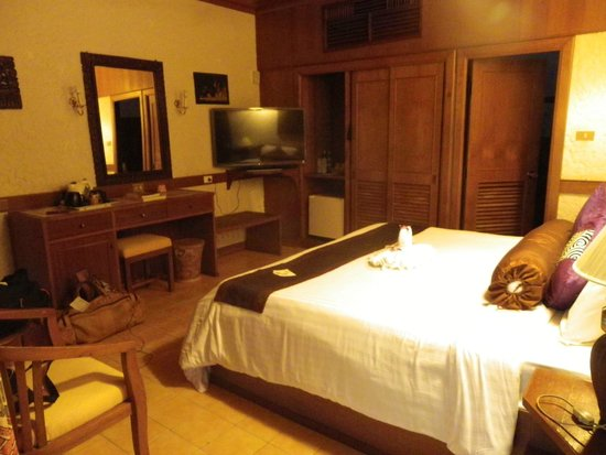Tropica Resort and Restaurant: The room I stayed in
