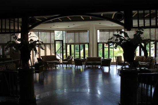 Felix River Kwai Resort - Kanchanaburi : Lobby