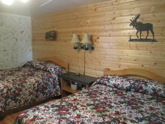 One Horse Motel: cute room decoration