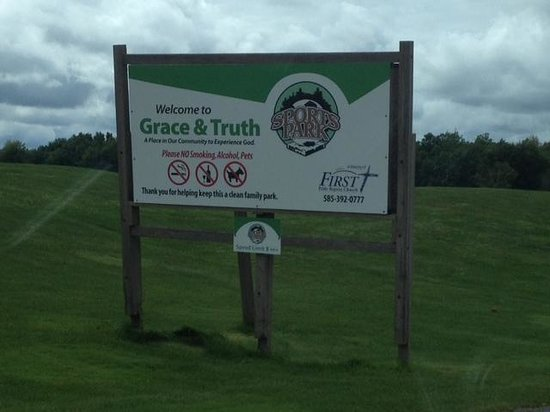 Grace & Truth Sports Park