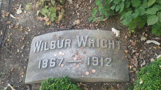 Woodland Cemetery & Arboretum: Wilbur