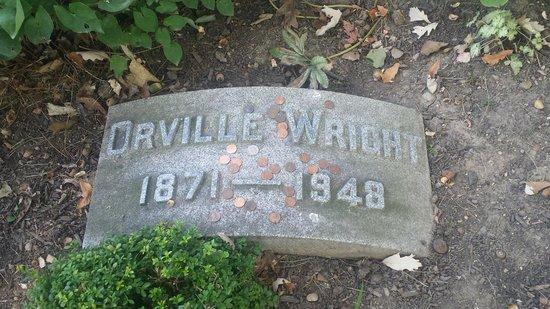 Woodland Cemetery & Arboretum: Orville