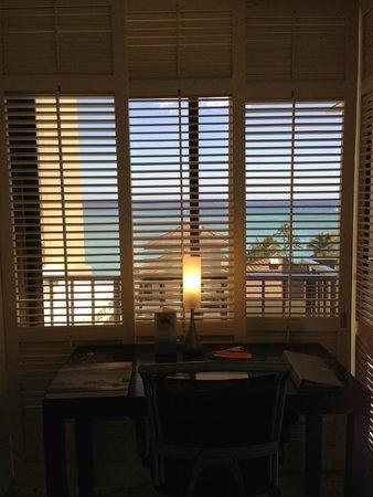 Waikiki Parc Hotel : お部屋からの眺め