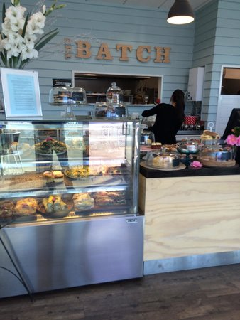 The Batch Cafe: A home away from home(coffee houses)